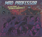 SALE ITEM - Mad Professor - Electro Dub Clubbing (Ariwa) CD